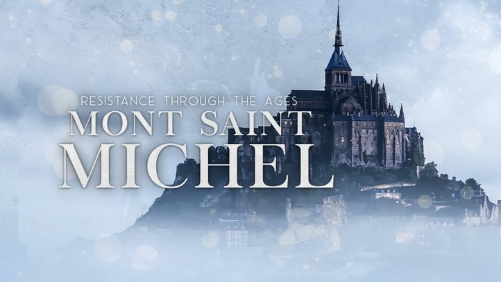 Mont Saint-Michel: Resistance Through the Ages 4k