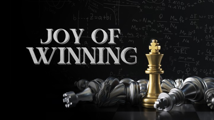 Joy of Winning