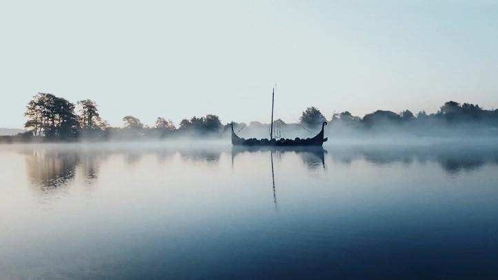 Sigurd Bjornson: Viking Exile