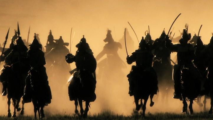 Timur: Mongol Messenger