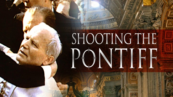 Shooting the Pontiff