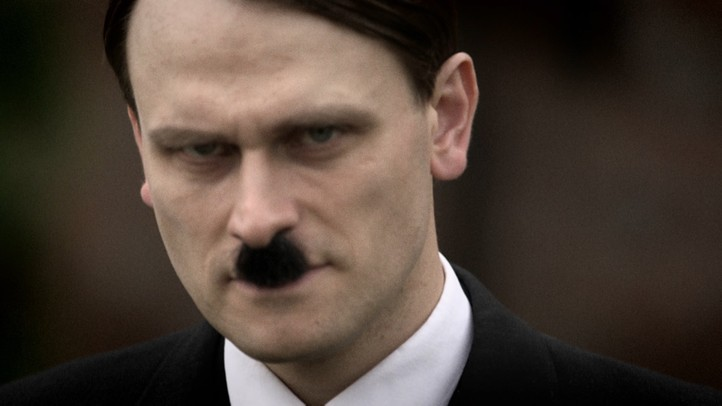 Adolf Hitler: The Benchmark of Terror