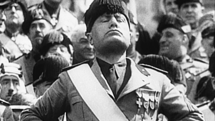 Mussolini: The Father of Fascism