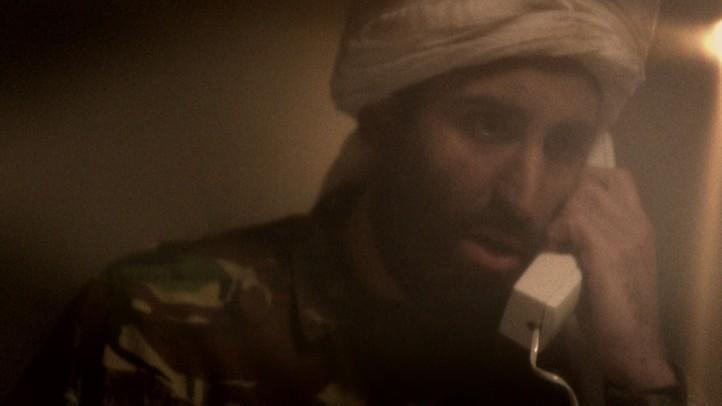 Osama Bin Laden: A Terrorist Mastermind