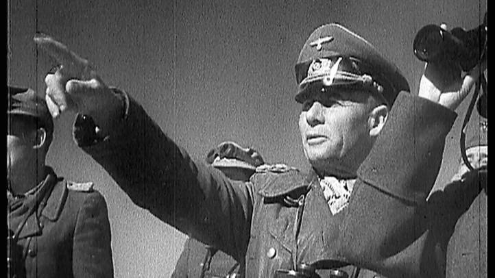 Hitler's General