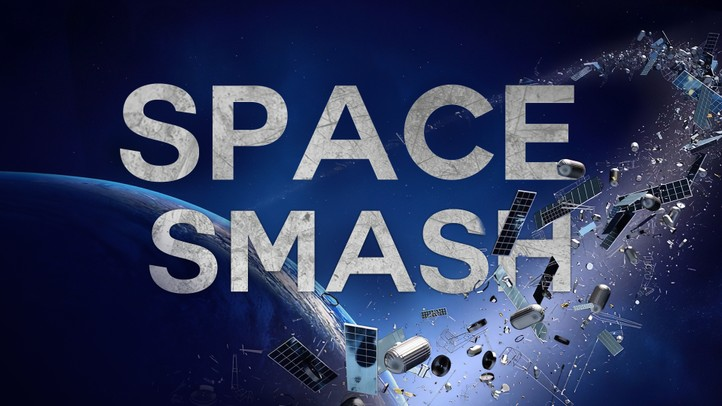 Space Smash - 4K