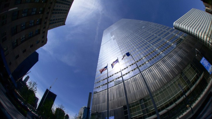 7 World Trade Center, New York