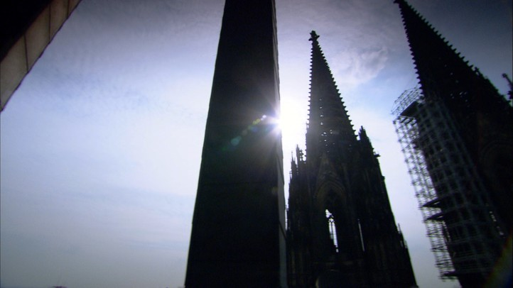 Cologne Cathedreal, Cologne