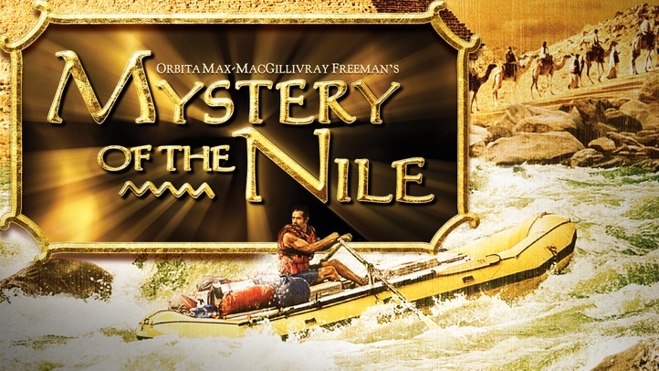 Mysteries of the Nile