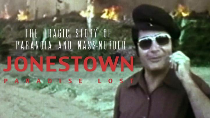 Jonestown Paradise Lost- Trailer