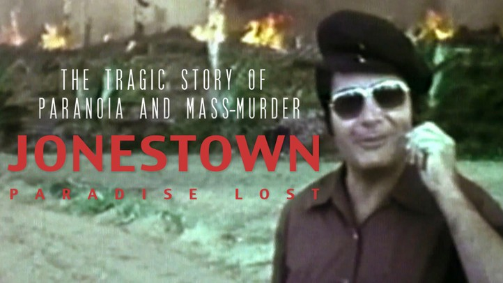 Jonestown Paradise Lost- Trailer
