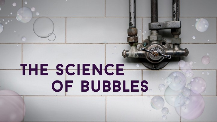 The Science of Bubbles 4k