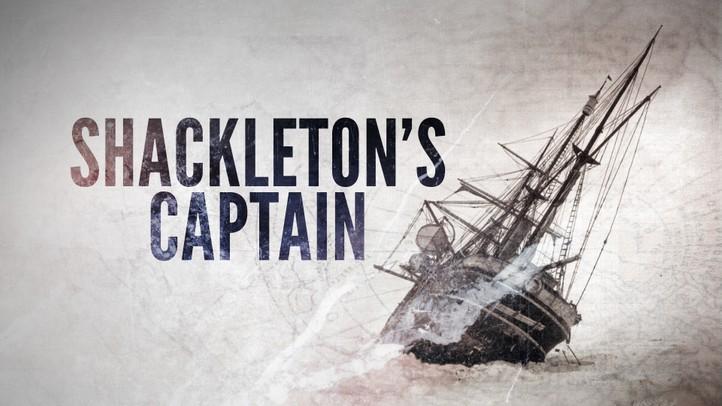 Shackleton's Captain