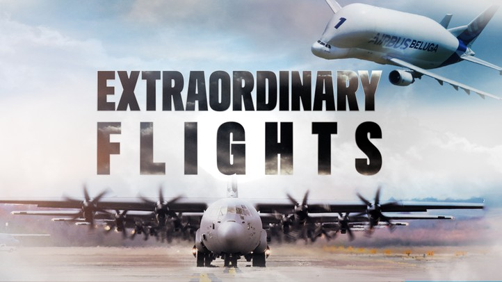 Extraordinary Flights