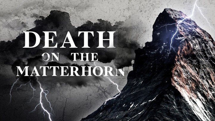 Death on the Matterhorn