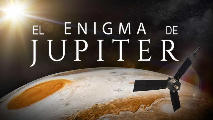 El Enigma de Júpiter