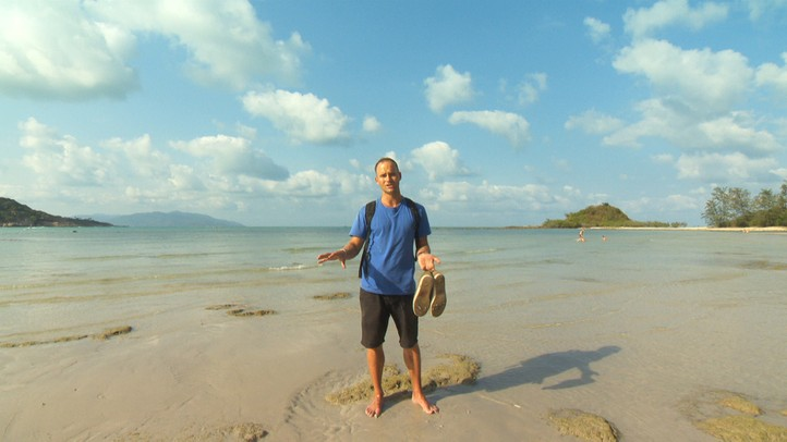 Thailand to Cambodia