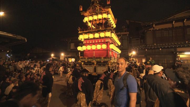Japan - Takayama and Kanazawa