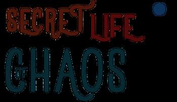 The Secret Life of Chaos 4k