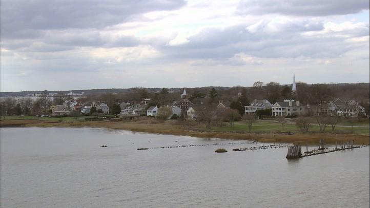 Delaware: Wilmington to Rehoboth
