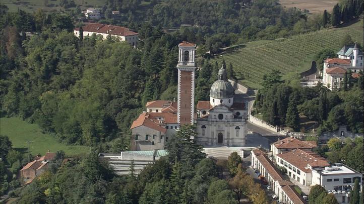 Italy: Verona to Venice
