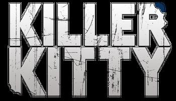 Killer Kitty