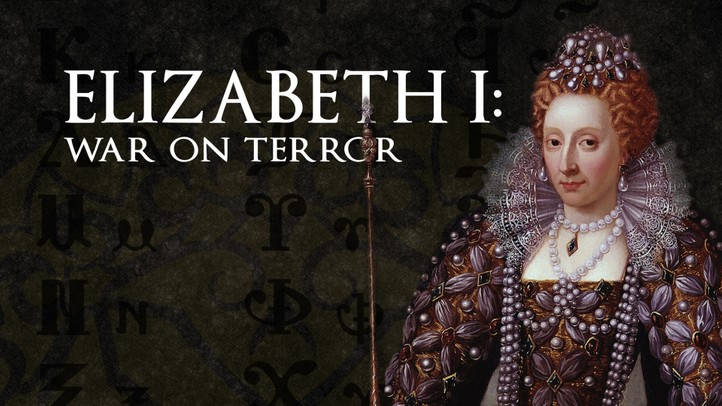 Elizabeth I: War on Terror 4K