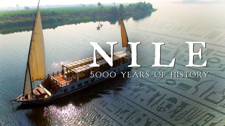 Nile: 5000 Years of History - Trailer