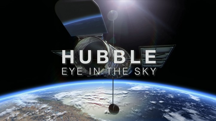 Hubble Eye in the Sky 4K