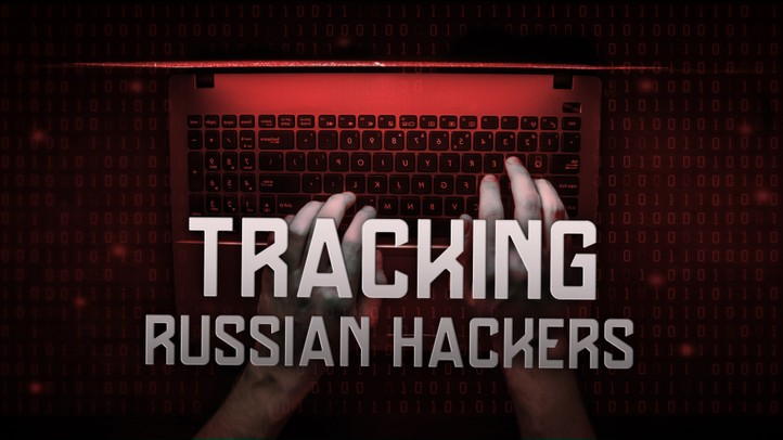 Tracking Russian Hackers