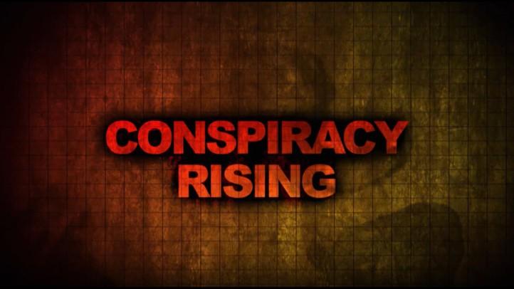 Conspiracy Rising - Trailer