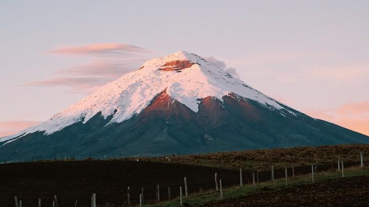 Sacred Volcanoes