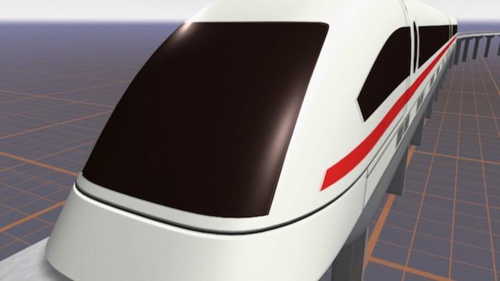 Future Trains