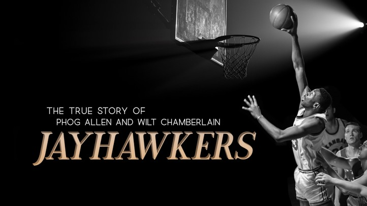 Jayhawkers: The True Story of Phog Allen and Wilt Chamberlain