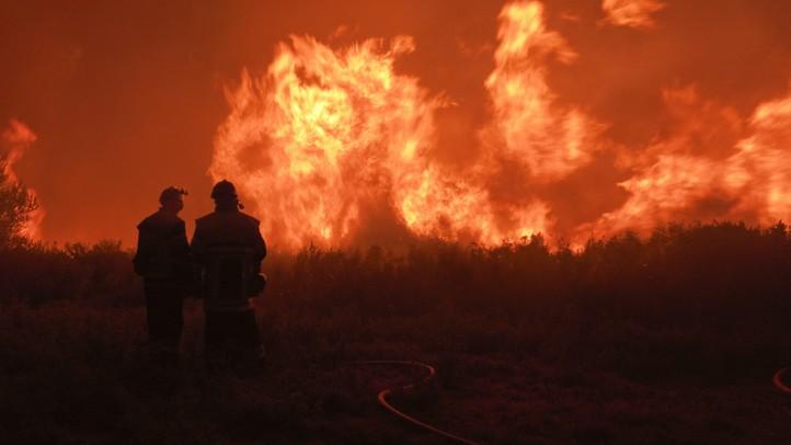 Serial Fires