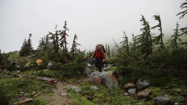 North Cascades: Life on the Edge