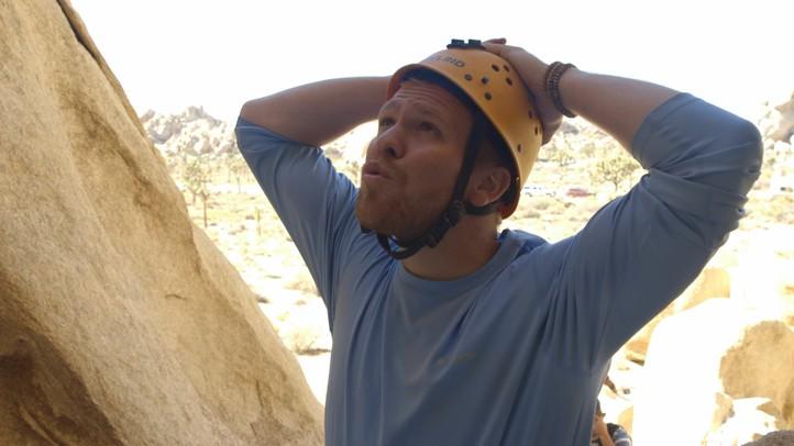 Joshua Tree: The Climber's Paradise