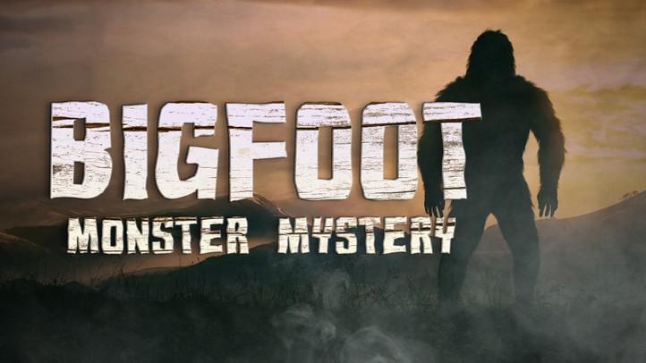 Bigfoot Monster Mystery