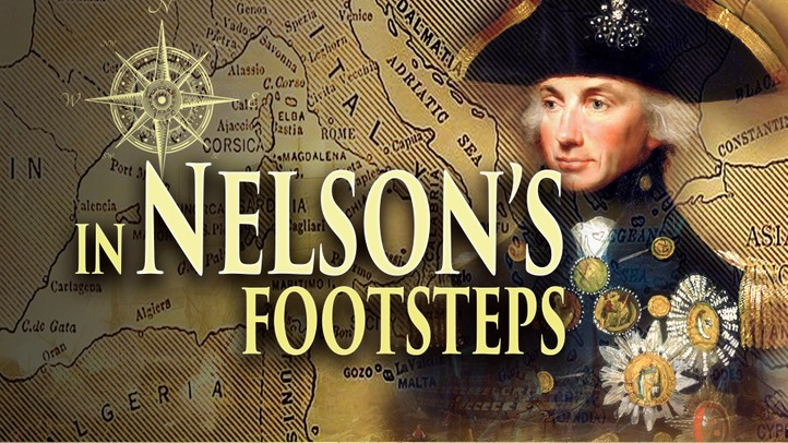In Nelson's Footsteps