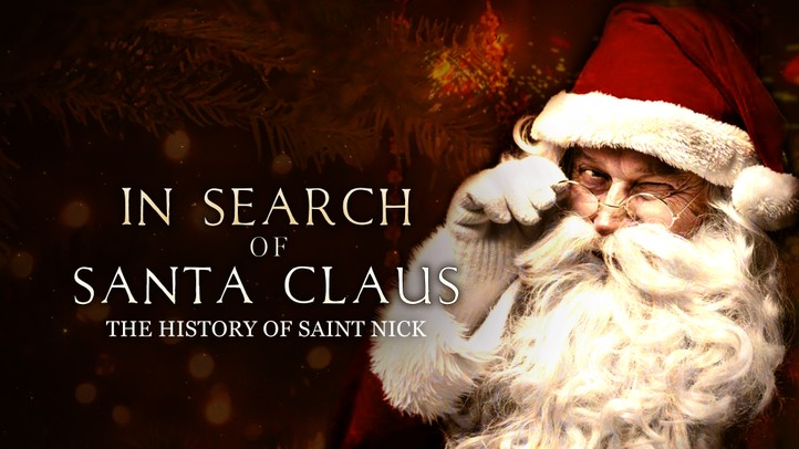In Search of Santa Claus 4K