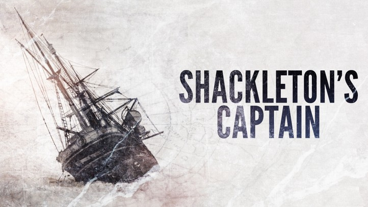 Shackleton's Captain 4k