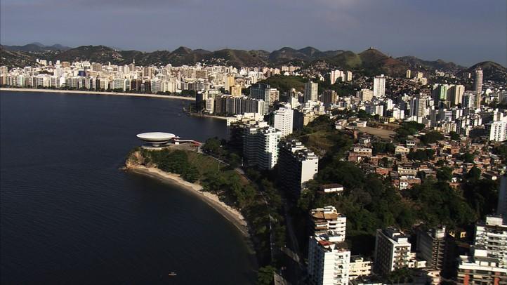 Ilha Grande to Rio De Janeiro