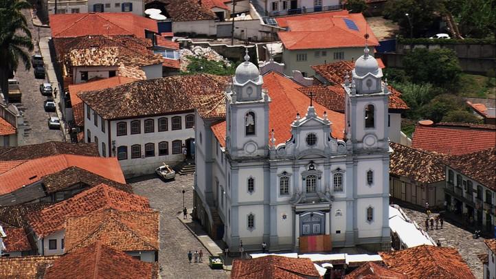 Serra Do Cipo National Park to Brasilia