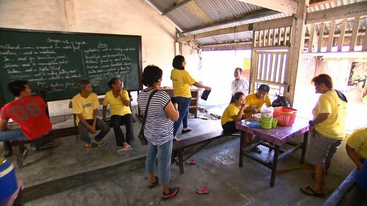South Cotabato Jail, Philippines