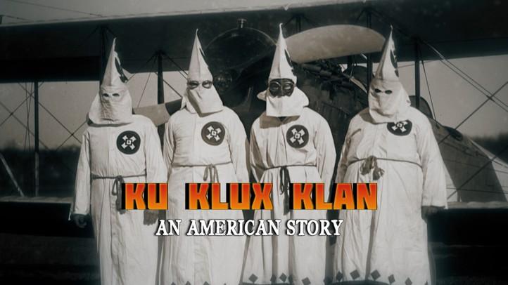 Ku Klux Klan: An American Story - Trailer