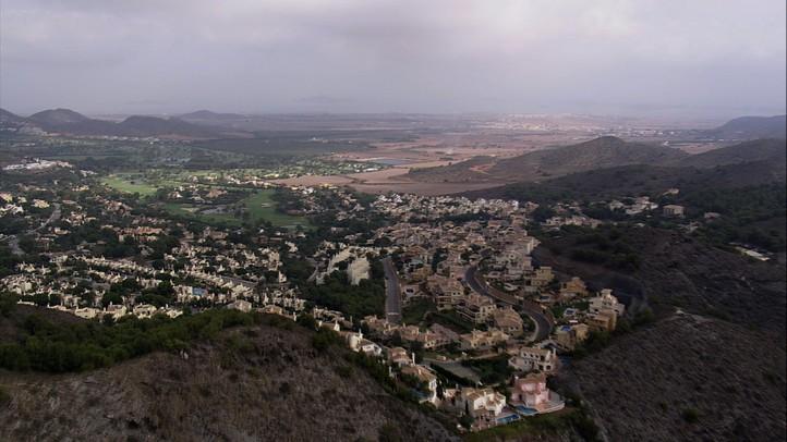 Sierra Nevada to La Manga