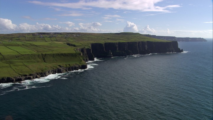 Republic of Ireland - Cliffs of Moher to Skellig Michael
