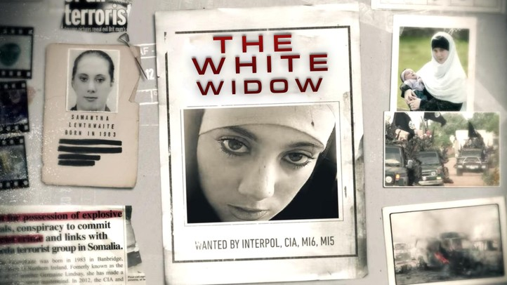 The White Widow
