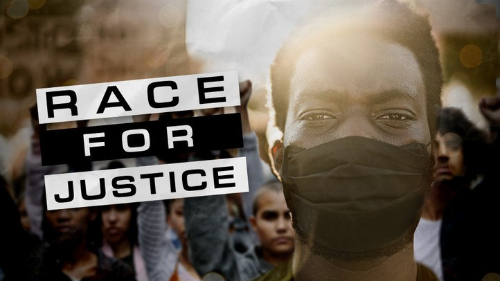 Race for Justice