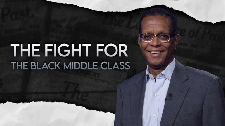 The Fight for the Black Middle Class